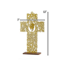 Load image into Gallery viewer, First Communion Centerpieces Wood Laser Cut Gifts.