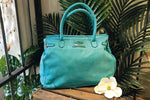 Charger l'image dans la galerie, Sac Bayside Turquoise