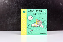 Load image into Gallery viewer, Baby Astrology: Dear Little Leo