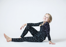 Load image into Gallery viewer, Constellations 2 Piece Bamboo PJ Set