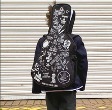 Load image into Gallery viewer, Kids Guitar Backpack