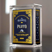 Load image into Gallery viewer, Pluto Playing Cards -  Limited Edition