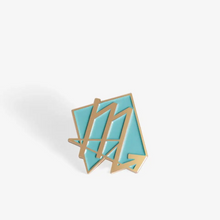 Load image into Gallery viewer, Scorpio Zodiac Enamel Pin