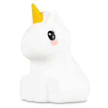 Load image into Gallery viewer, Lumipets Unicorn Night Light