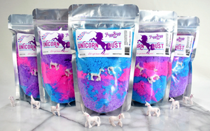 Unicorn Dust Bath Salts