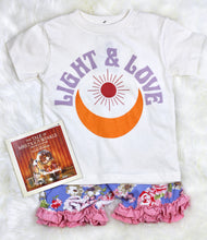 Load image into Gallery viewer, Light & Love Kids Tee