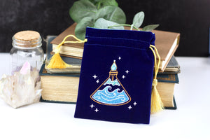 Calming Potion Trinket Pouch