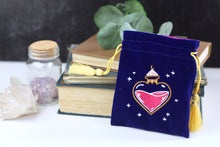 Load image into Gallery viewer, Love Potion Trinket Pouch