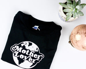 Mother Love Tee