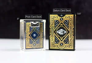 Pluto Playing Cards -  Limited Edition