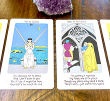 Load image into Gallery viewer, Young Witch Tarot