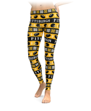 Nordic Pittsburgh Leggings