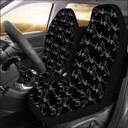 The Horse Life Car-Seat Covers (Set of 2)