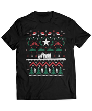 Military - Ugly Christmas Sweater