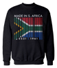 Made in South Africa