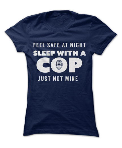 Safe At Night