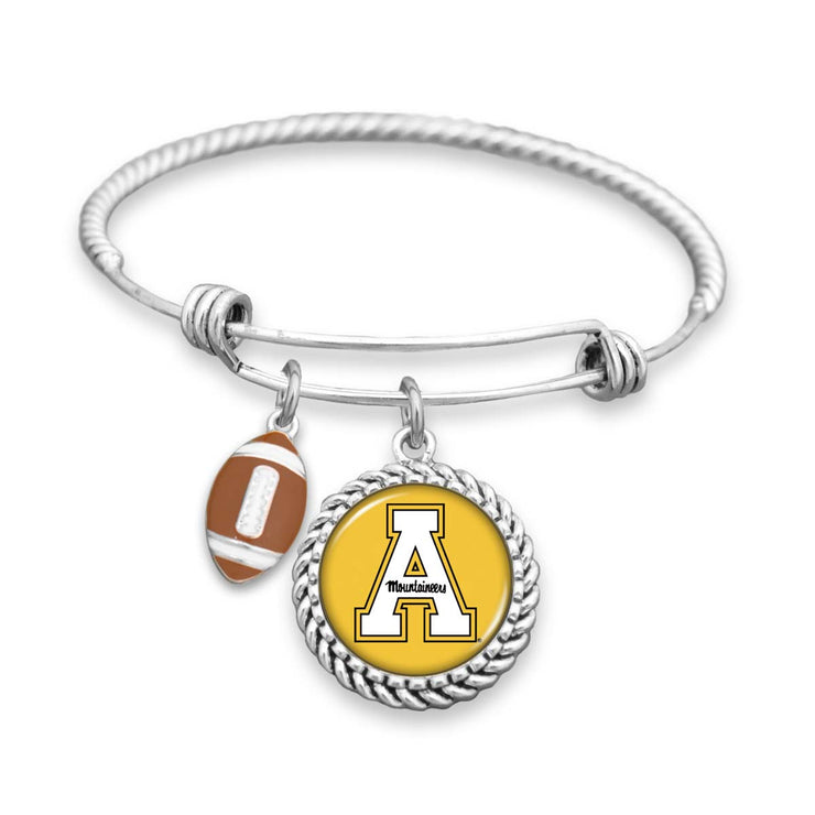 Appalachian State Official Bracelet