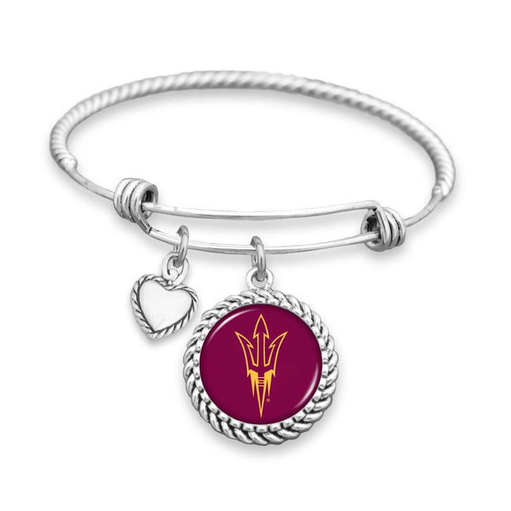 Arizona State Sun Devils Official Bracelet