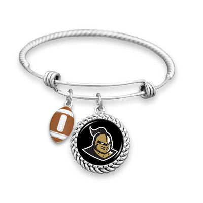 UCF Knights Official Bracelet