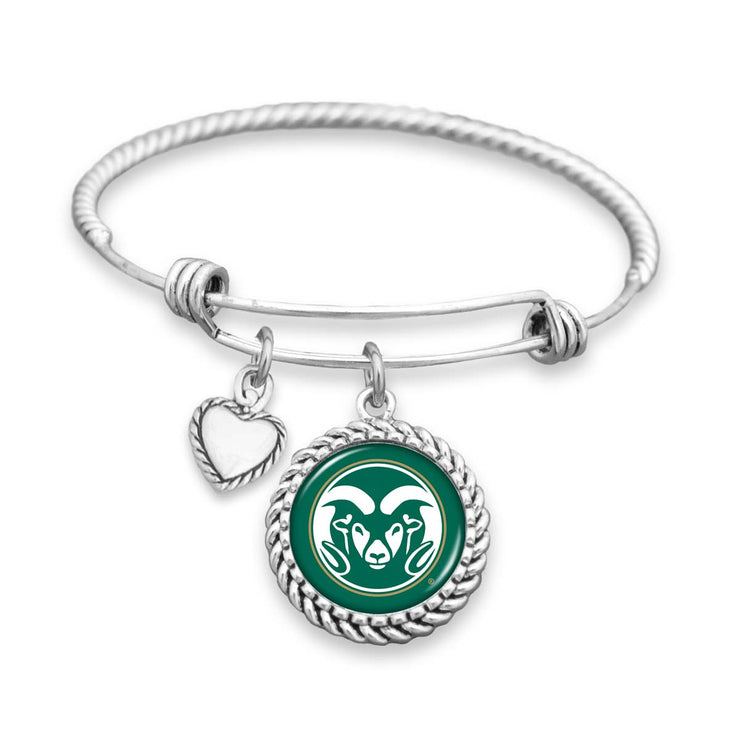 Colorado State Rams Official Bracelet