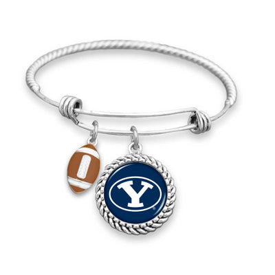 BYU Cougars Official Bracelet
