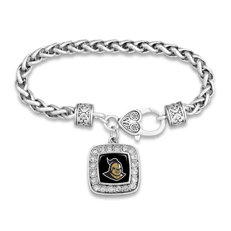 UCF Knights Official Clasp Bracelet