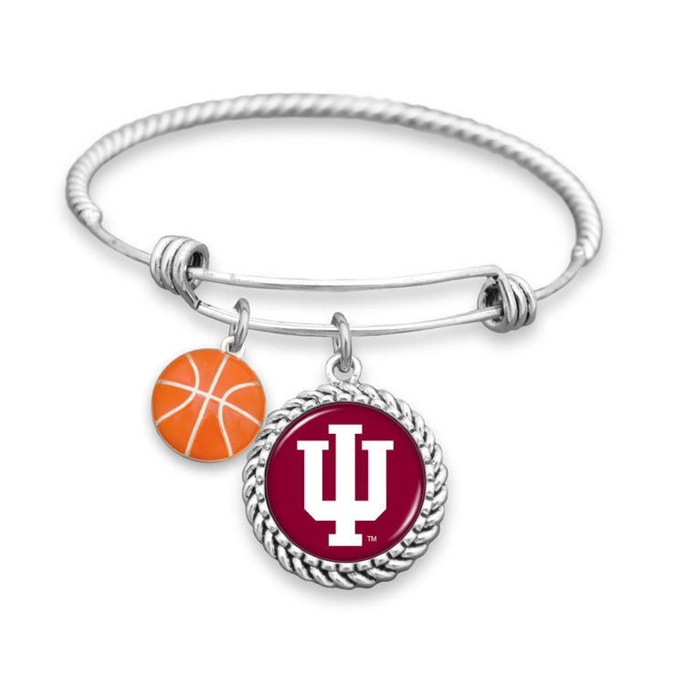 Indiana University Official Bracelet