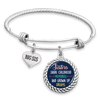 Sisters Share Childhood Memories And Grown Up Dreams Charm Bracelet