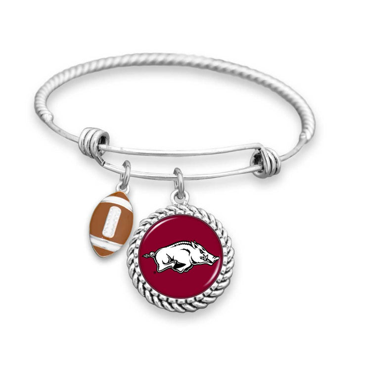 Arkansas Razorbacks Official Bracelet
