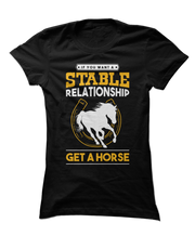 Stable Relationship