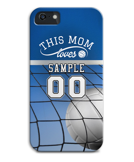 The Biggest Fan Phone Case