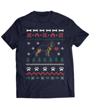 German Shepherd Dog - Ugly Christmas Sweater