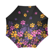 Raining Cats & Dogs Foldable Umbrella