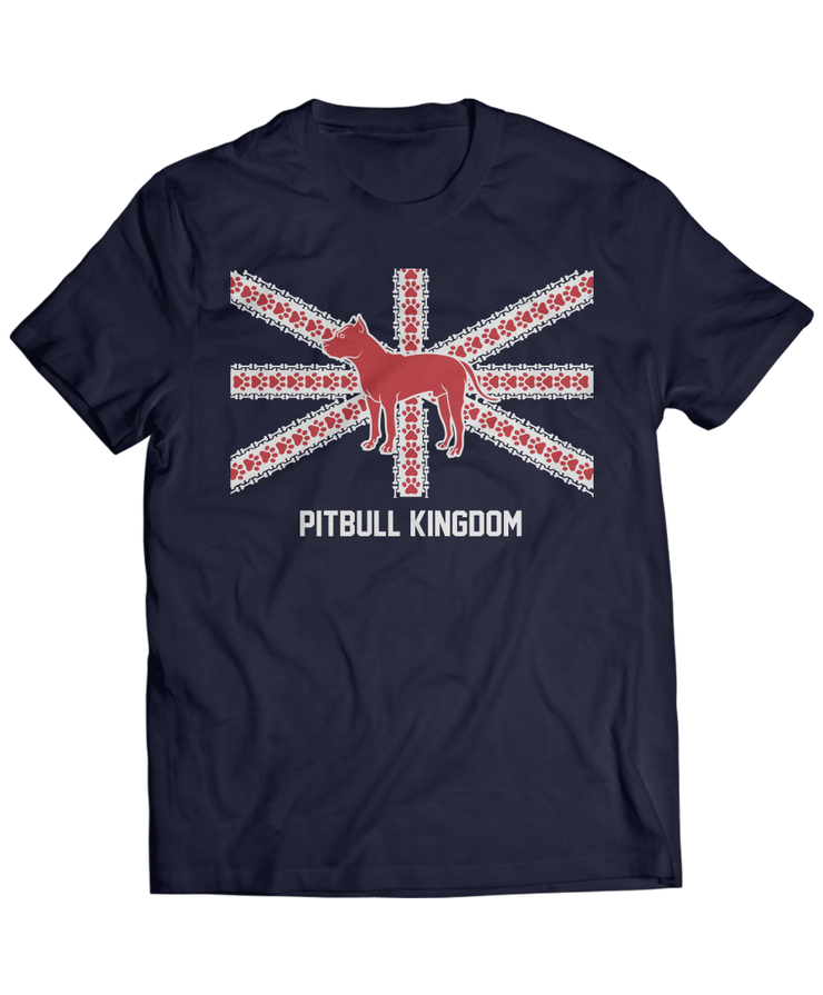 United Kingdom of Pitbulls