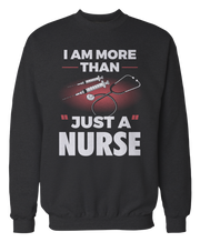 More Than A Nurse