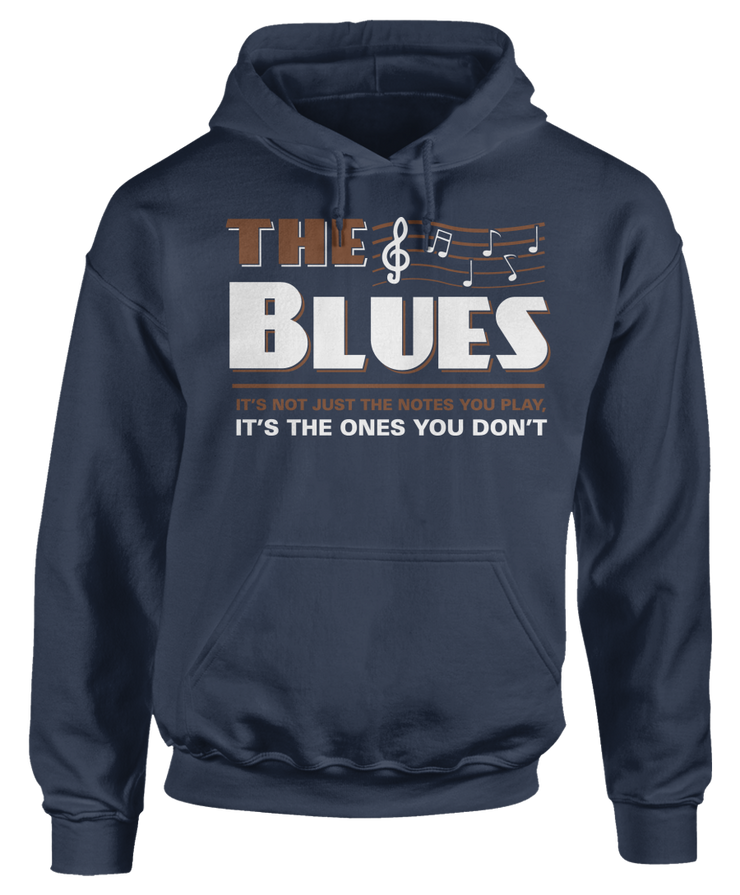 Down With The Blues