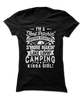 I'm a Camping Girl