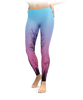 Colorful Forest Leggings