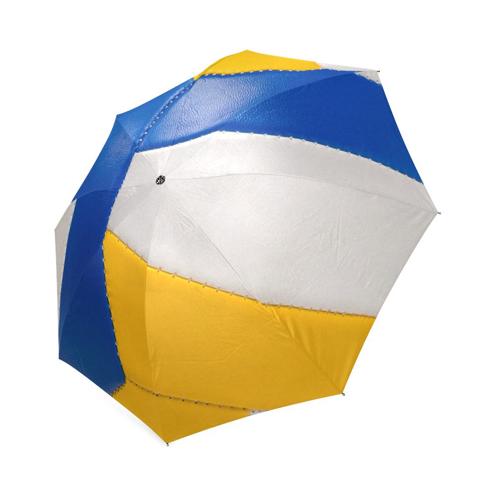 Volleyball Foldable Umbrella