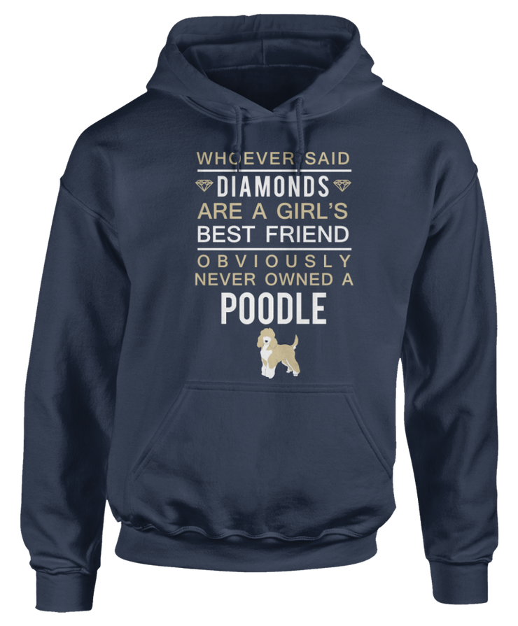 Poodles Are Forever