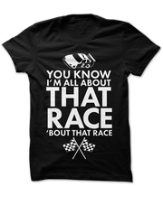 All About That Race