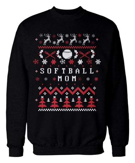 The Christmas Sweater
