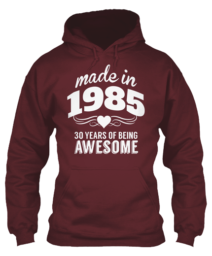 Years of Awesome