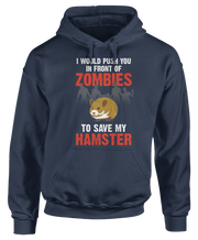 Save My Hamster
