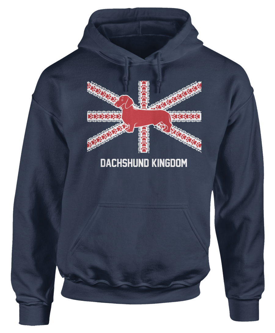 United Kingdom of Dachshunds
