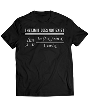 Limit Does Not Exist