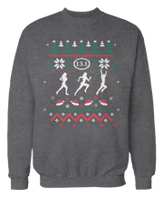 Half Marathon - Ugly Christmas Sweater
