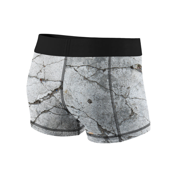 Concrete Fitness Shorts
