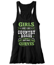 Curvy Country Girls