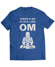 Om Is Where The Heart Is